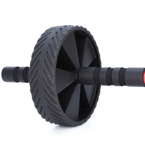 Ab Roller Wheel Exercise Equipment - Ab Wheel Exercise Equipment - Ab Wheel Roller for Home Gym - Ab Machine for Ab Workout