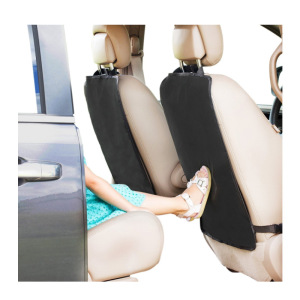 Premium Quality Car Seat Protector Mat Best Waterproof Protection of Your Upholstery from Dirt