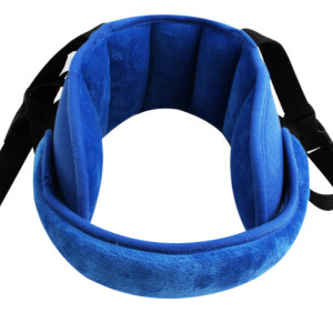 Adjustable Child Car Seat Head Support Band, Head Support A Comfortable Safe Sleep Solution