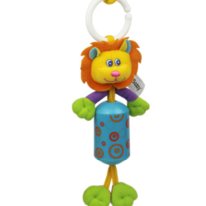 Animal Hanging Bell Wind Chimes Crib Stroller Toy