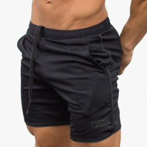 Men's Cotton Self-cultivation Breathable Sports Summer Shorts